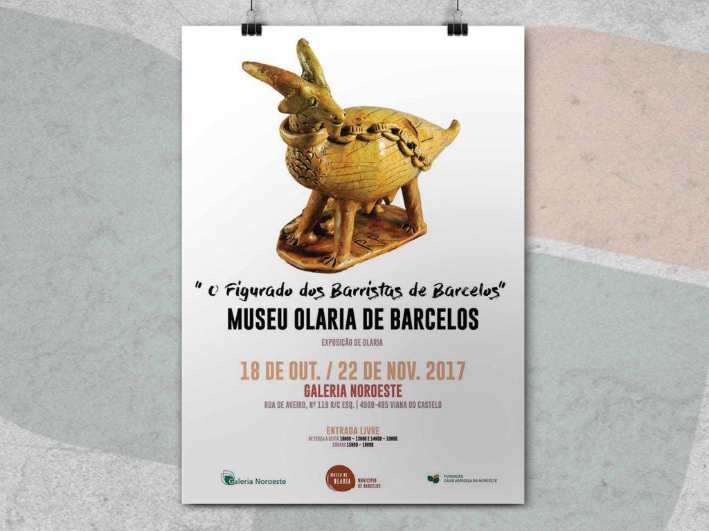 O Figurado dos Barristas de Barcelos