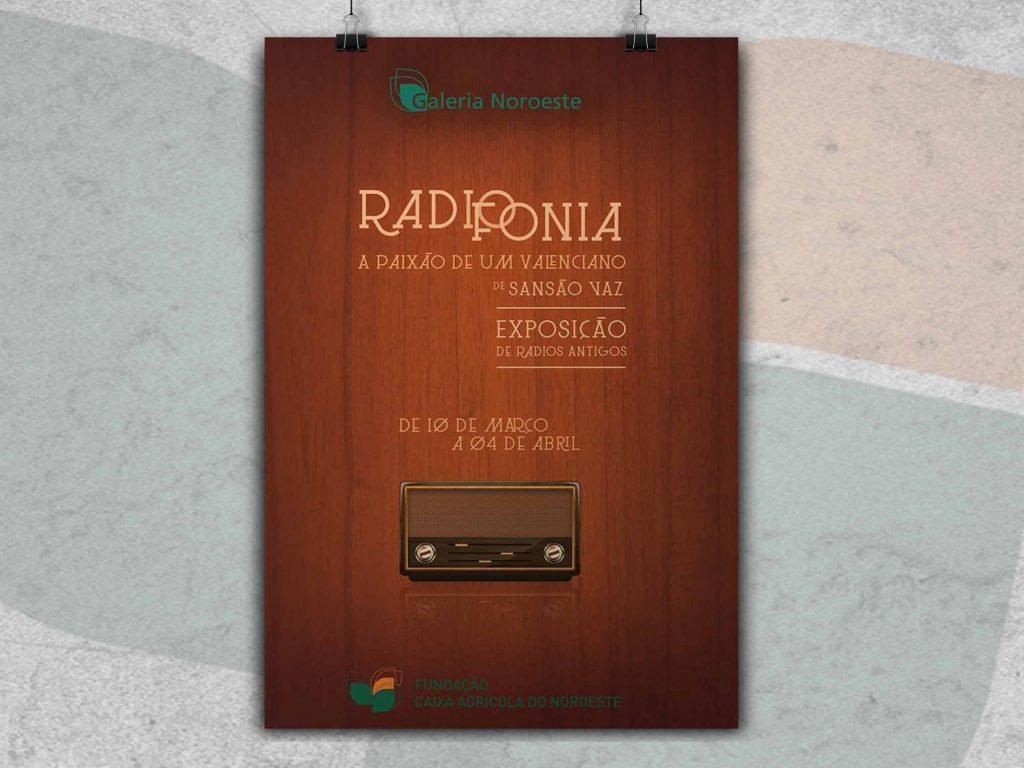RADIOFONIA – A paixão de um valenciano