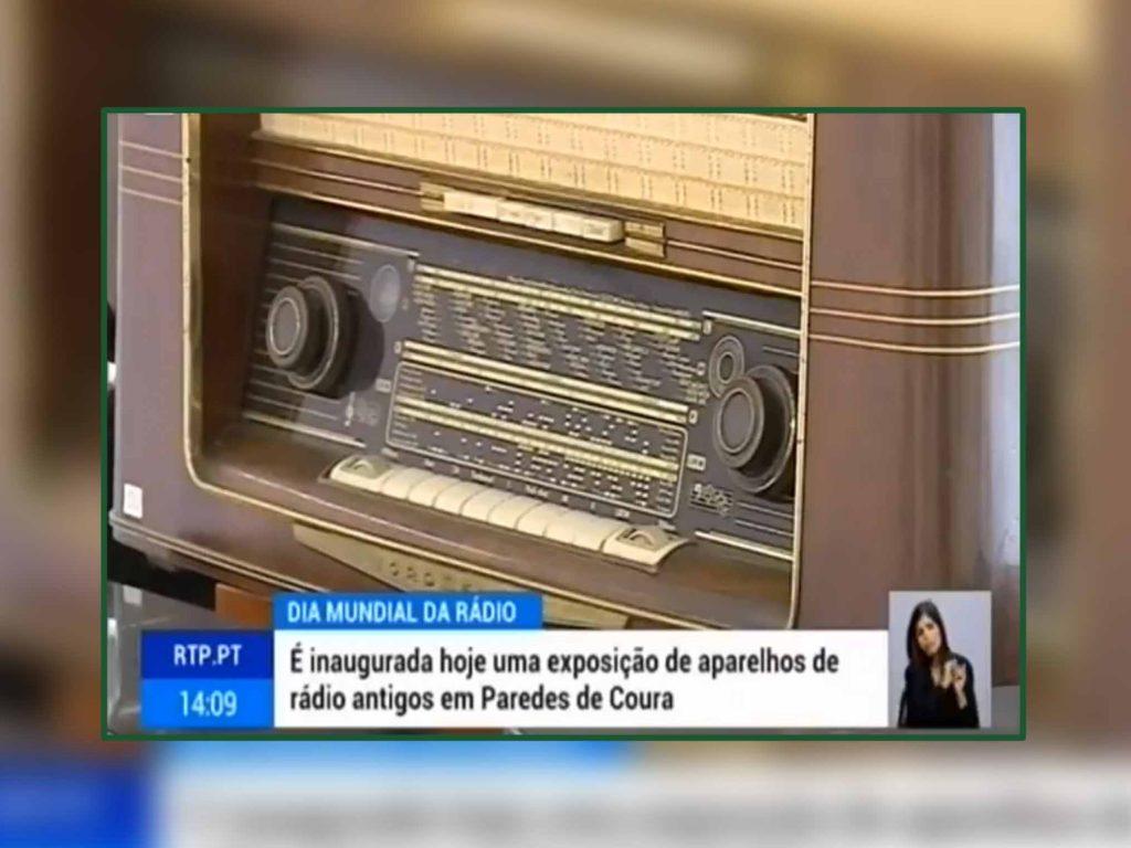 RADIOFONIA: a paixão da rádio