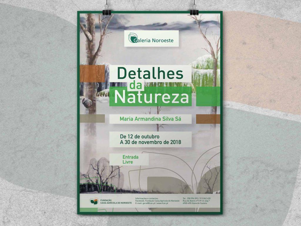 Detalhes da Natureza