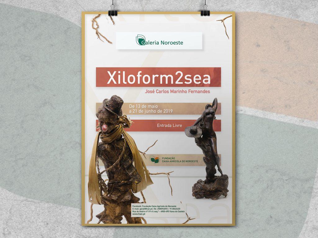 Xiloform2sea