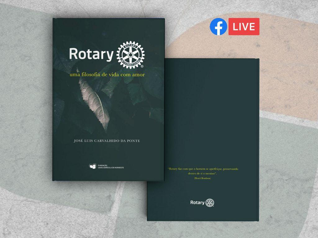 Rotary – Uma filosofia de vida com amor